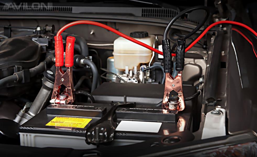 Какие бывают режимы зарядки аккумулятора?