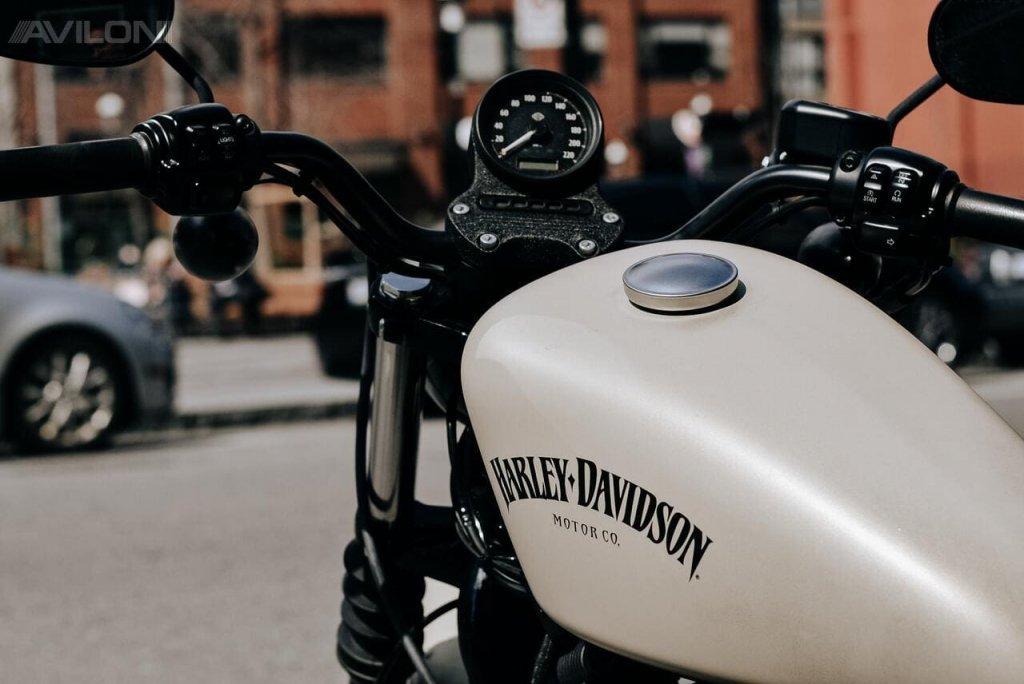 Какие существуют виды мотоциклов?