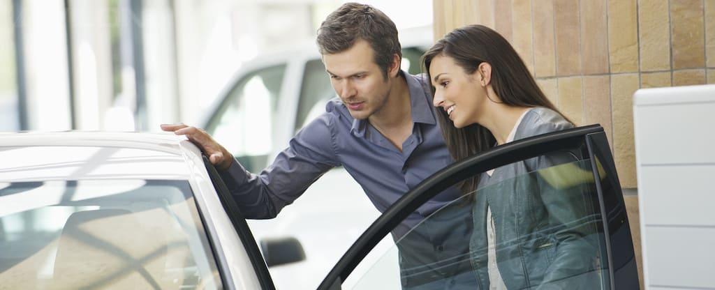 Как происходит оценка автомобиля в Trade in?