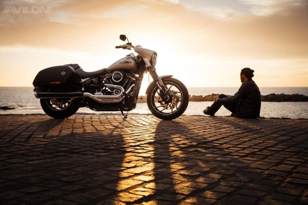 Полезные советы мотоциклистам