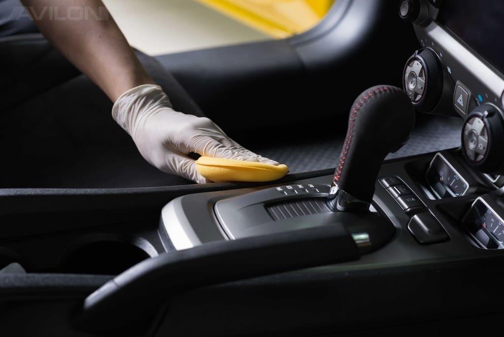 Как выбрать средство для чистки автомобиля?