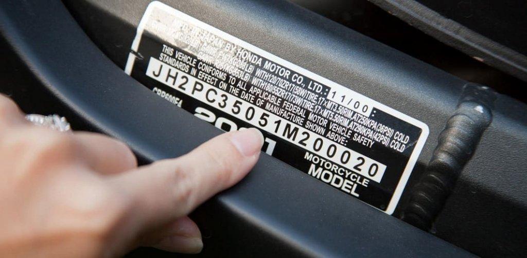 Как использовать Вин-код при покупке автомобиля?
