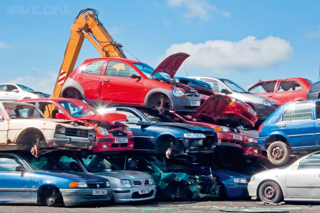 Trade in или утилизация автомобиля?