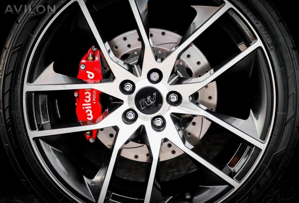 Как правильно выбрать диски для автомобиля?