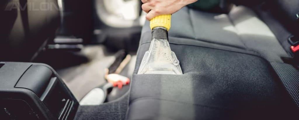 Какие бывают степени загрязнения автомобиля?
