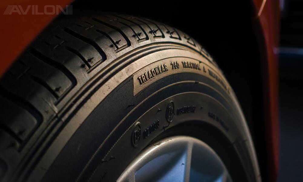 Почему нужно правильно хранить шины?
