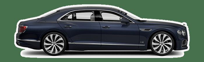 Bentley_model