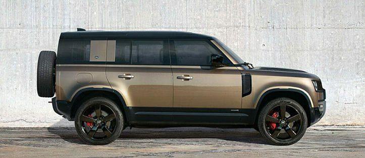 Land Rover_model