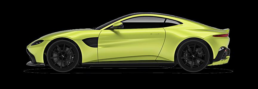 Aston Martin_model
