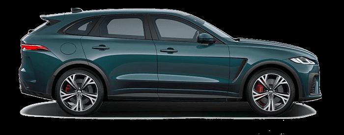 Jaguar_model