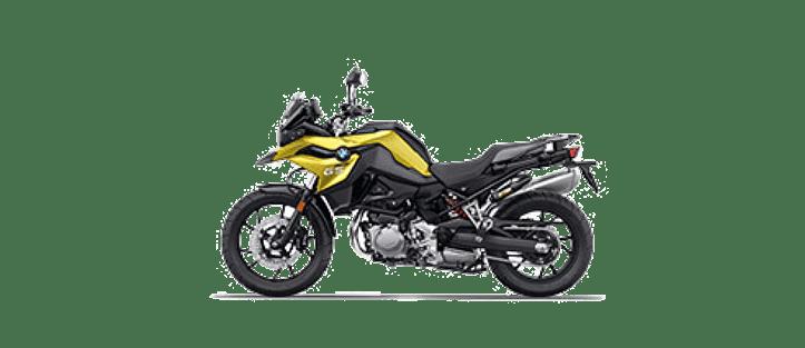 BMW Motorrad_model