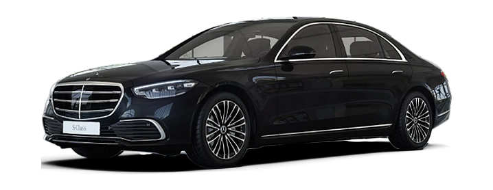 Mercedes-Benz_model